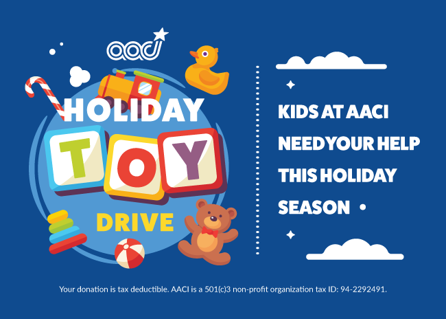 2019 Holiday Drive