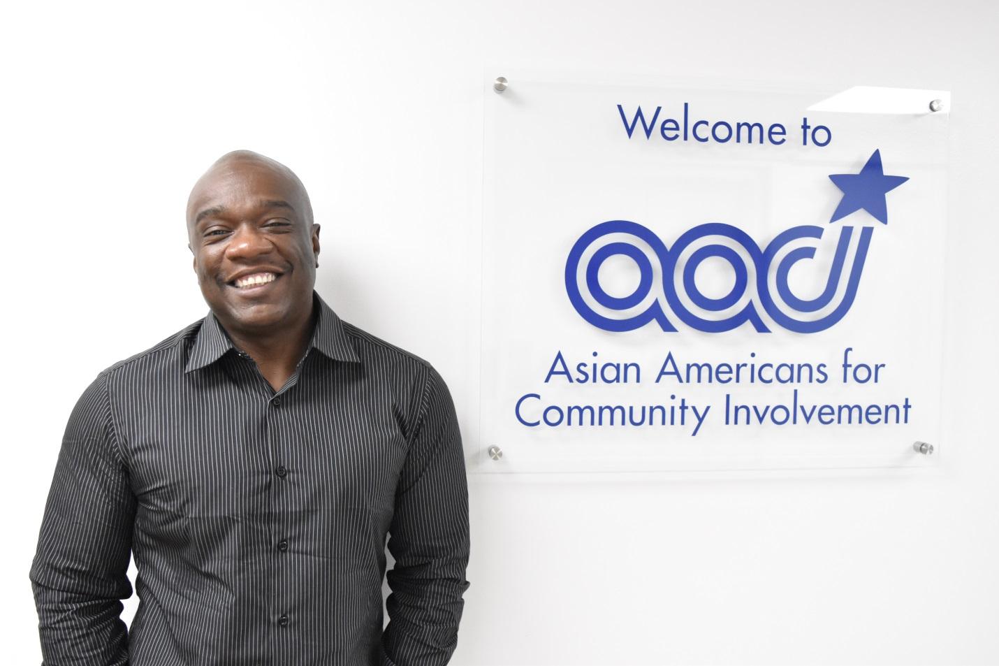 Q&A with Robert, AACI Asian Women's Home Shelter Volunteer