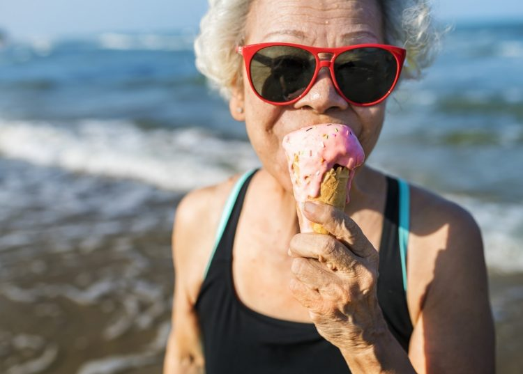 Healthy Living Blog – Summer Safety for Older Adults