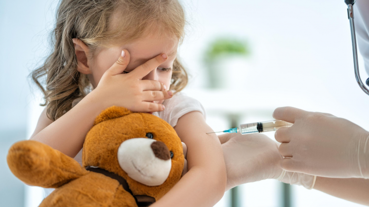 Healthy Living Blog – Immunizations for Kids & Teens: Part 2
