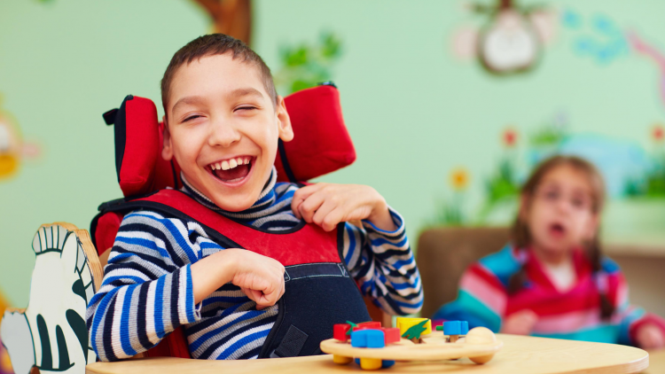Healthy Living Blog – Heading Back to School with a Special Needs Child or Teen during COVID-19