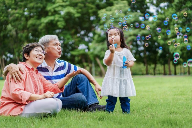 Healthy Living Blog – Heading Outdoors as An Older Adult during COVID-19