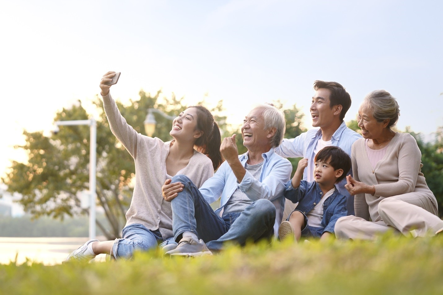 Healthy Living Blog – COVID-19 safety in multigenerational households