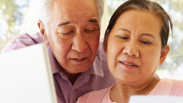 Healthy Living Blog – Dementia and Alzheimer's Disease Awareness