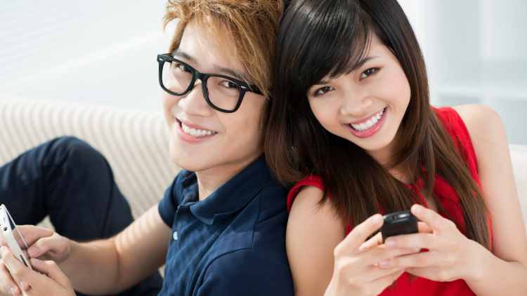 Healthy Living Blog- Sexuality and Relationship Education for Teens