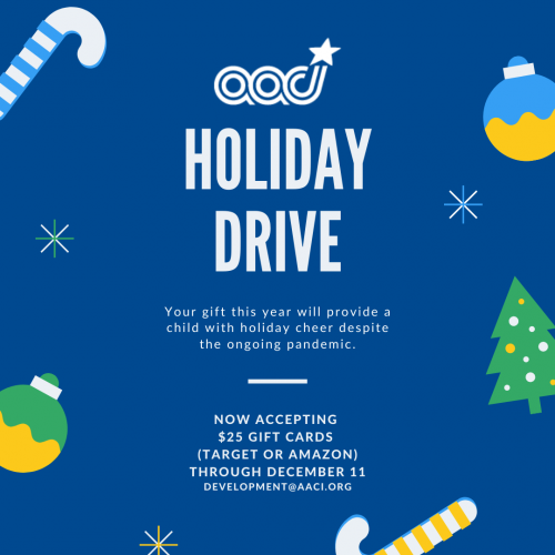 2020 Holiday Drive