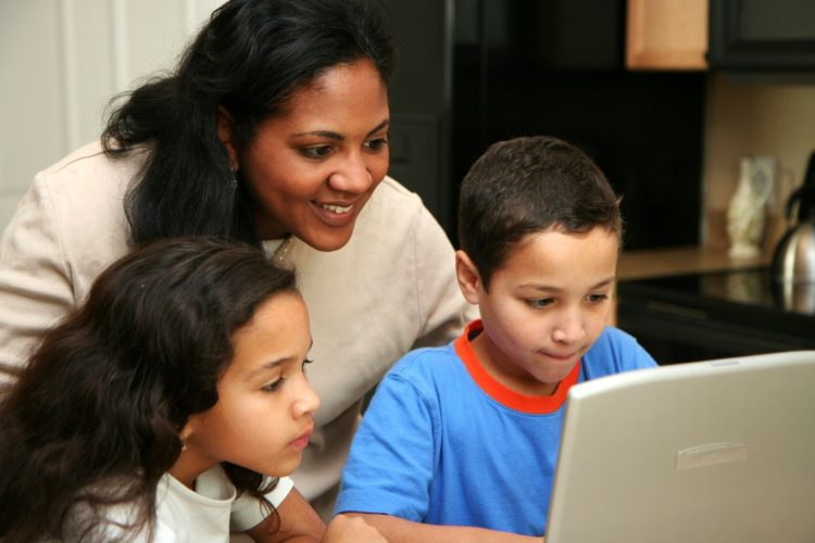 Healthy Living Blog – Internet Safety for Youth While Learning Online
