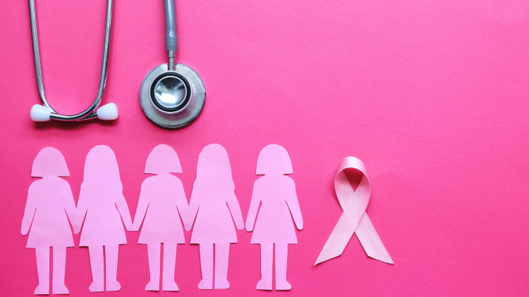 Healthy Living Blog – Breast Cancer Facts for Middle-Aged Women