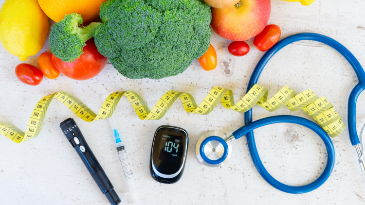 Healthy Living Blog – Type 2 Diabetes awareness