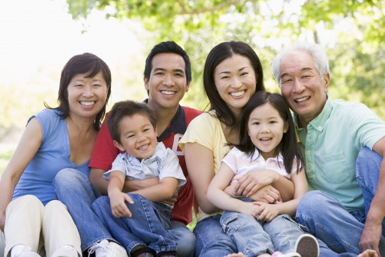 Healthy Living Blog – Caregiving Concerns within the Sandwich Generation: Part 1
