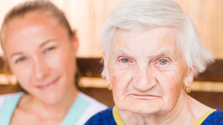 Healthy Living Blog – Elder Abuse: The Ugly Side of Caregiving