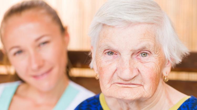 Healthy Living Blog – Elder Abuse: The Ugly Side of Caregiving