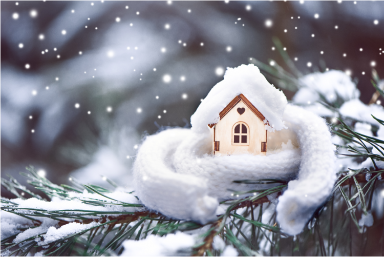 Healthy Living Blog- Cold Weather Safety Tips for Older Adults