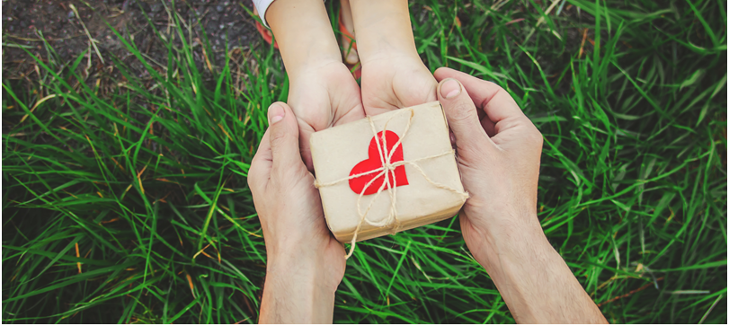 Healthy Living Blog – Empathy and Generosity during the Holidays and Beyond