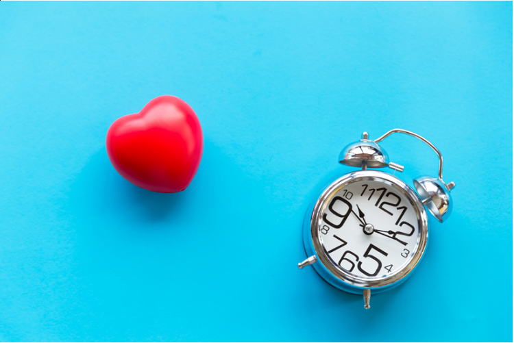 Healthy Living Blog – Holiday Heart Syndrome: A Holiday Downer