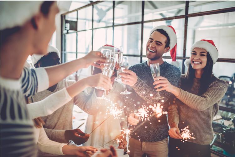 Healthy Living Blog – Say NO To Holiday Drunk Driving
