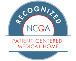 NCQA Patient Centered Medical Center