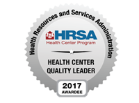 HRSA Health Center Quality Leader