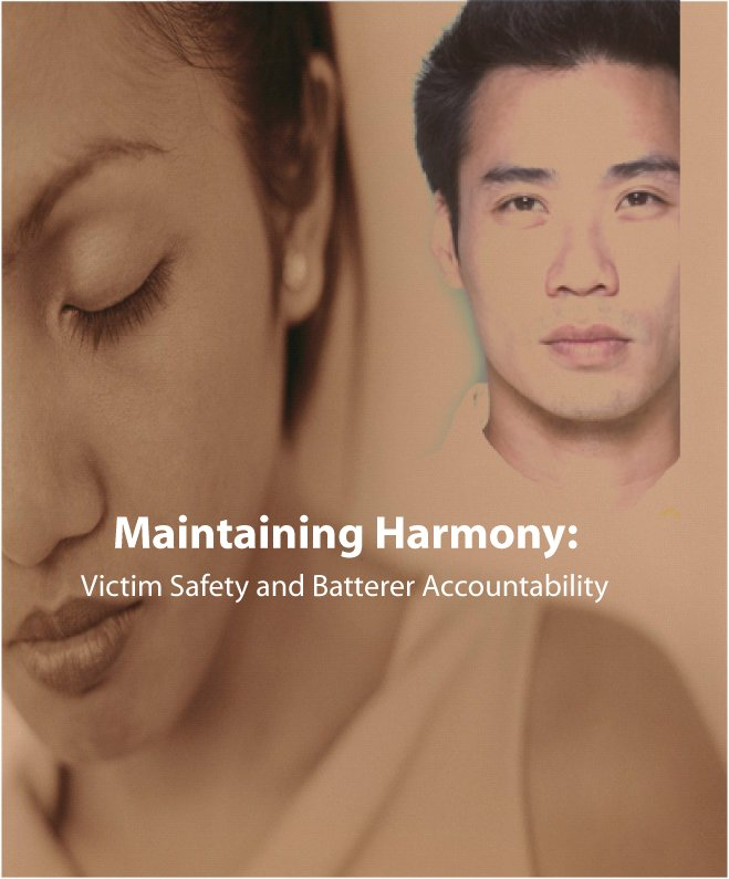 Maintaining Harmony