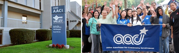 Our Mission Asian Americans For Community Involvement
